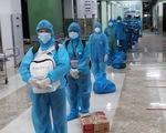 Lãnh đạo Đà Nẵng kêu gọi Bình Định và Hải Phòng chi viện nhân lực để chống COVID-19