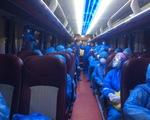 Đáp lời kêu gọi, Hải Phòng gửi 33 bác sĩ, điều dưỡng, hỗ trợ Đà Nẵng 5 tỉ đồng