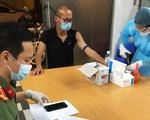 Thanh niên Trung Quốc khai nhập cảnh chui đến Hạ Long