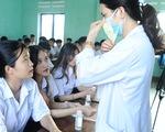Quảng Nam đề xuất thí sinh trong tỉnh thi tốt nghiệp THPT 2020 theo hai đợt