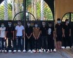 Khởi tố 23 thanh niên hỗn chiến bằng dao kiếm liên quan việc trêu ghẹo thôn nữ