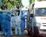 Bệnh nhân nam 66 tuổi tử vong vì COVID-19, ca thứ 14 ở Việt Nam