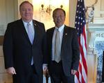 Đằng sau chính sách cứng rắn với Bắc Kinh của Mỹ là... một người Trung Quốc