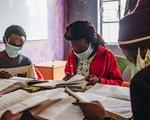 Kenya - quốc gia duy nhất trên thế giới bắt học sinh học lại cả năm vì dịch COVID-19