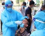 Về từ Hà Nội không khai báo y tế, người đàn ông ở Nghệ An bị phạt 1 triệu đồng