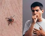Virus lây từ bọ ve cắn làm 7 người chết, 60 người nhiễm bệnh tại Trung Quốc