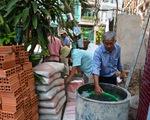 16 phường ở TP.HCM sẽ cúp nước cuối tuần này