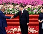 Chủ nợ Trung Quốc tăng gấp đôi tiền vay với nhiều quốc gia đang phát triển