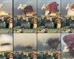 Người chết trong vụ nổ ở Lebanon tăng lên 135, dân nói đang sống trong