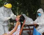 Quảng Nam lấy mẫu xét nghiệm những người cách ly tại nhà