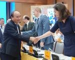 Thủ tướng Nguyễn Xuân Phúc: EVFTA không có chỗ cho doanh nghiệp thiếu kiên trì