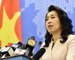 Việt Nam đã đưa hơn 21.000 công dân về nước giữa dịch COVID-19