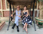 Đôi vợ chồng Phú Lê đã bị bắt
