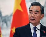 Ông Vương Nghị muốn đối thoại với Mỹ để giải tỏa