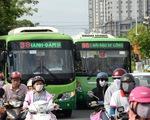 Bộ Giao thông vận tải bác đề xuất mở xe buýt mini có ứng dụng công nghệ ở TP.HCM
