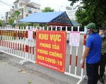 Quảng Nam hỗ trợ tiền ăn người dân khu vực phong tỏa 40.000 đồng/ngày