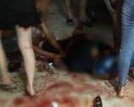 Lén hoạt động giữa dịch COVID-19, chủ quán karaoke còn để hỗn chiến chém người đổ máu