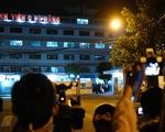 Lúc 0h đêm ở Bệnh viện C Đà Nẵng