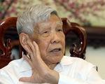 Chủ tịch Tập Cận Bình gửi điện chia buồn nguyên Tổng bí thư Lê Khả Phiêu