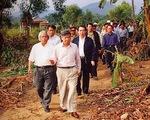 Vĩnh biệt Nguyên Tổng bí thư Lê Khả Phiêu:
