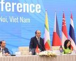Thủ tướng Nguyễn Xuân Phúc: ASEAN là trụ cột chính sách đối ngoại của Việt Nam