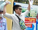 Ngày thi đầu tiên: 11 thí sinh bị đình chỉ, 23 tỉnh có thí sinh lùi thi tốt nghiệp do COVID-19