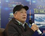 Nhà thơ Nguyễn Khoa Điềm: