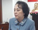 Vụ patê Minh Chay, bà Phạm Khánh Phong Lan: