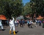 Người nhiễm COVID-19 ở Indonesia bị kỳ thị như HIV/AIDS