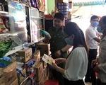 Vụ ngộ độc hàng loạt vì Patê Minh Chay: Các sở 'đá' trách nhiệm