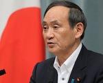 Ứng cử viên thủ tướng Nhật Yoshihide Suga muốn cải tổ Bộ Y tế