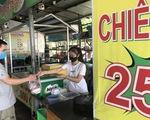 Từ sáng mai (11-9), Đà Nẵng cho phép nhà hàng, quán ăn tại chỗ hoạt động trở lại