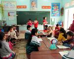 Cô giáo tát, đánh 6 học sinh lớp 4 bị phạt 7,5 triệu đồng, đình chỉ dạy 3 tháng
