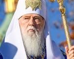 Lãnh đạo nhà thờ Ukraine mắc COVID-19 sau phát ngôn về hôn nhân đồng giới