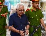 Cựu lãnh đạo Ngân hàng Đông Á Trần Phương Bình tiếp tục bị đề nghị truy tố