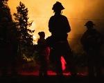 Năm 2020 chưa qua, California đã chịu 6 trận cháy rừng lớn nhất lịch sử