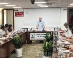 Đại hội đại biểu Đảng bộ TP.HCM dự kiến từ ngày 14 đến 18-10