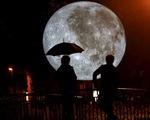NASA trả tiền cho các công ty khai thác tài nguyên trên Mặt trăng
