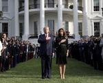 Nước Mỹ chuẩn bị tưởng niệm 19 năm vụ khủng bố 11-9