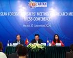 Phó thủ tướng Phạm Bình Minh trả lời về việc tuân thủ UNCLOS 1982 của Trung Quốc