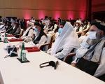 Hòa đàm bàn chấm dứt nội chiến giữa Chính phủ Afghanistan với lực lượng Taliban