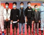 Trung Quốc thả 5 người Ấn Độ nghi