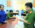 Khởi tố, bắt tạm giam bị can sản xuất thuốc bảo vệ thực vật giả