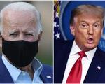 Bầu cử Mỹ: Nhóm từng dự báo ông Trump thắng 4 năm trước tin kỳ tích lặp lại