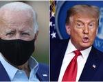 Trump - Biden: Ai chiếm ưu thế trong cuộc tranh luận