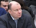 Băng tan khiến tài sản tỉ phú giàu nhất nước Nga bốc hơi vùn vụt