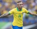 """Ngành """"xuất khẩu"""" cầu thủ Brazil điêu đứng vì COVID-19"""