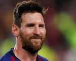 Forbes: Messi kiếm được hơn 1 tỉ USD