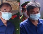 Xét xử ông Nguyễn Thành Tài: Đề nghị hủy quyết định giao, cho thuê khu đất vàng Lê Duẩn