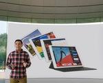 Apple tung iPad 8 cùng một loạt sản phẩm, dịch vụ mới